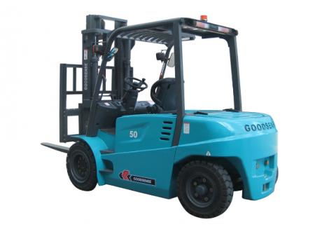 Wózki widłowe elektryczne Goodsense Electric Forklift