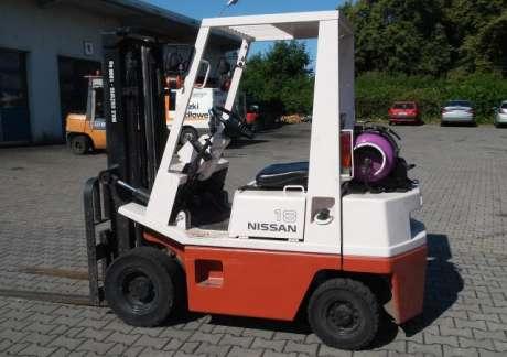 Nissan PH01A18